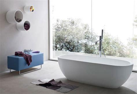 baignoire scandinave la salle de bains de style scandinave i styles de bain