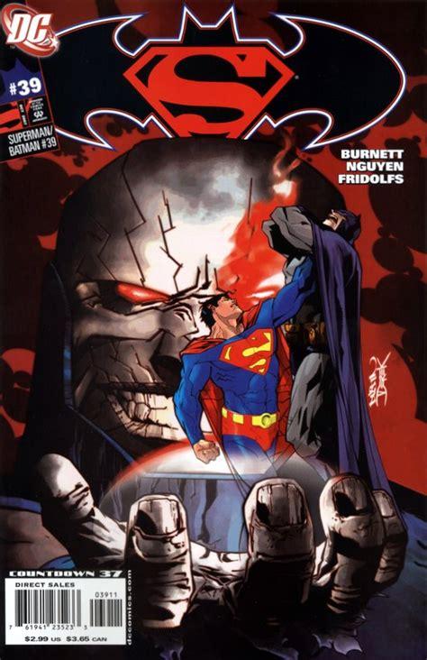 Superman Batman Volume 2 Tp 1 superman batman vol 1 39 dc database fandom powered by wikia