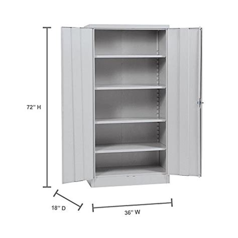 sandusky 72 steel storage cabinet sandusky rta7000 05 dove gray steel snapit storage