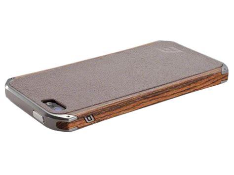 Ronin Fe Bumper Element Iphone 5 Iphone 5s Bumper Kayu element ronin bocote luxury bumper voor iphone 5 5s