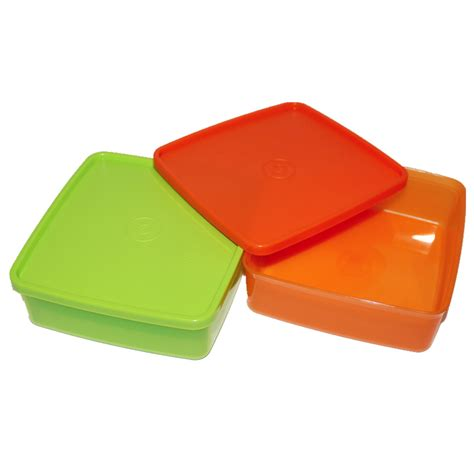 Tupperware Large Square tupperware brand malaysia tupperware tupperware large