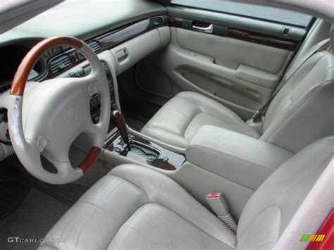 Cadillac Sts Interior by Pewter Interior 1999 Cadillac Seville Sts Photo 42983469
