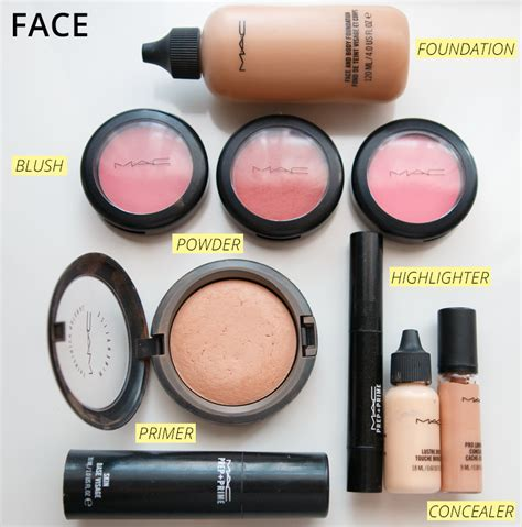 Top 7 Must Mac Products by Mac Must Haves My Favourite Mac Cosmetics Products