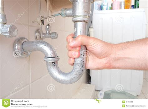 the plumber royalty free stock image image 31355666