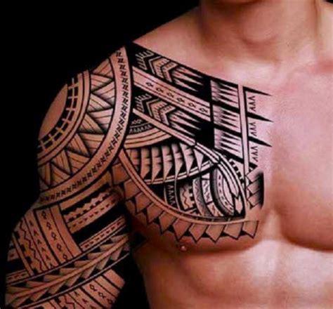 imagenes tatuajes maories tatuajes maor 237 es tatuajes para hombres imagenes y dise 241 os