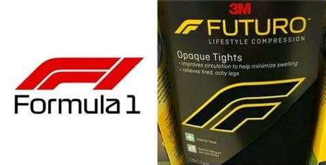 firma 3m problemy z logo f1