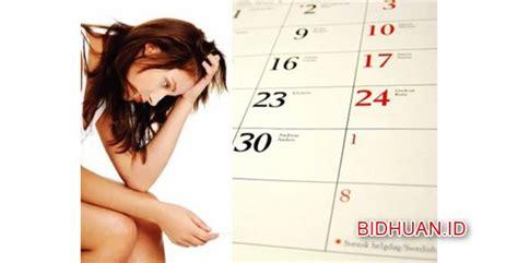 Obat Telat Bulan Menses 15 Cara Memperlancar Haid Datang Bulan Atau Menstruasi