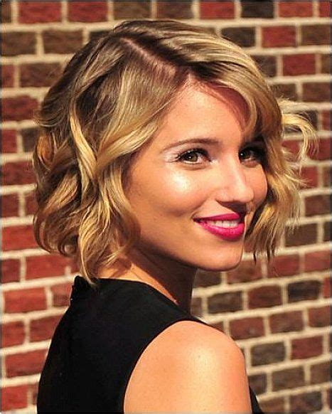 hairstyles for damaged bangs short curly bob hairstyles with side bangs for thick hair