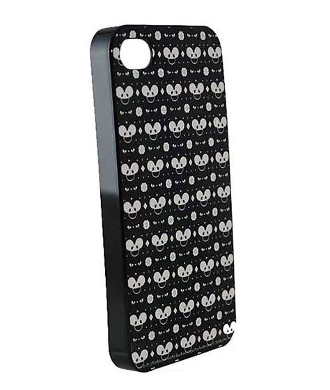white pattern phone case deadmau5 black white pattern iphone 4 case at zumiez pdp