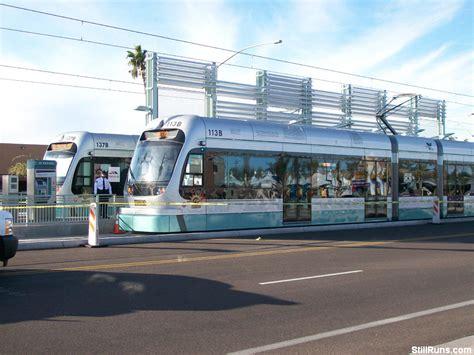 light rail grand opening car show mesa az