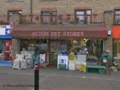 acton pet stores 22 crown street london pet shops