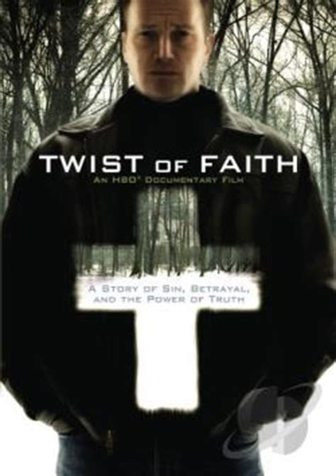 twist of faith books twist of faith dvd