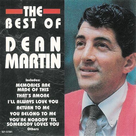 the best of dean martin the best of dean martin cd 77775726121 ebay