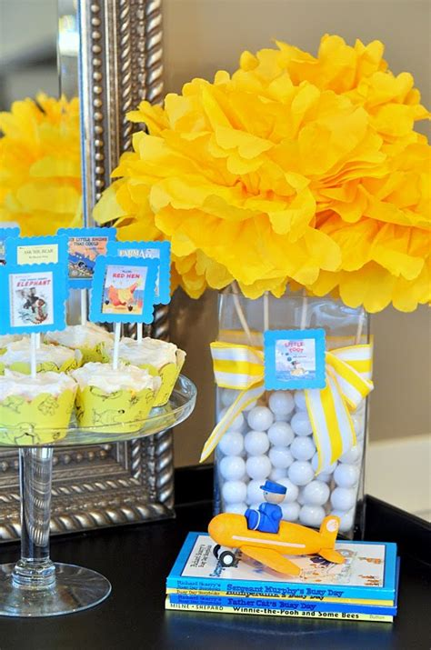 book themed decorations 10 beautiful baby shower ideas the kennedy adventures