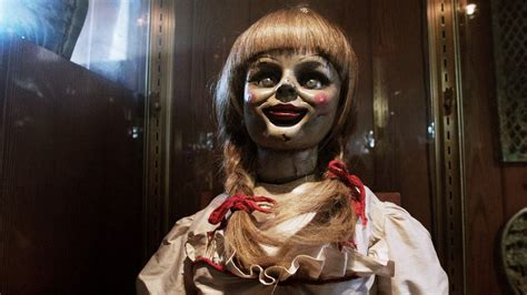 film the doll 2 sinopsis she s here annabelle hits theaters world wide on friday