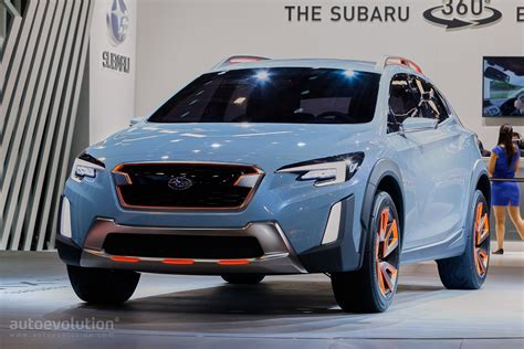 subaru crosstrek 2017 black 2017 subaru crosstrek previewed by this rugged