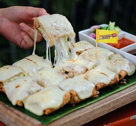 makanan  minuman   hits  indonesia