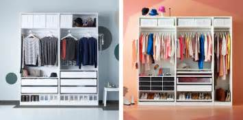 Storage Ideas For Small Bedroom Closets ikea kinderzimmer schranksystem nazarm com