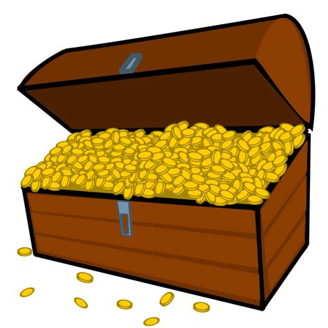 www clipart treasure clip