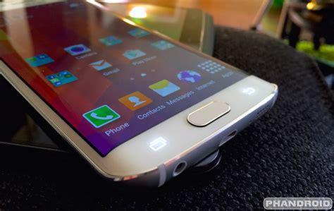 change touch key light duration on samsung galaxy s6