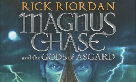 Magnus The Gods Of Asgard The Ship Of The Dead Rick Riordan magnus and the ship of the dead book 3 imaginerding