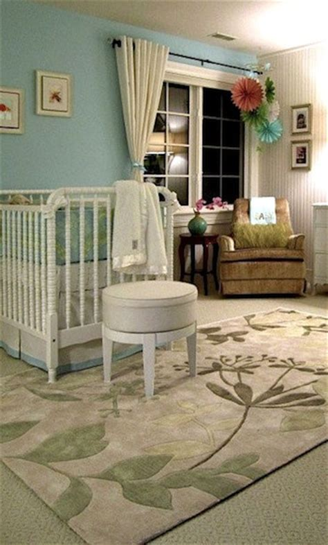 Baby Room Rug by Trendy Baby Nursery Rugs