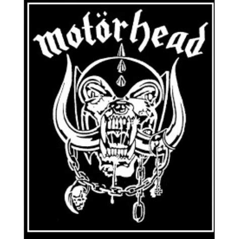 Motorhead Logo motorhead logo wallpaper wallpapersafari