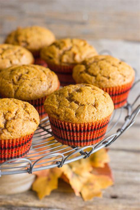 pumpkin muffins pumpkin muffins recipe dishmaps