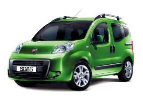 Fiat Kubo Fiat Qubo 2008 2009 2010 2011 2012 2013 2014 2015