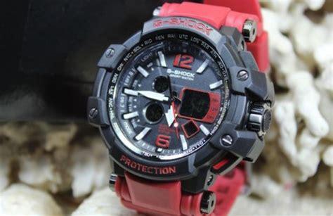 Daftar Harga Jam Tangan Merk Casio G Shock daftar harga jam tangan casio g shock terbaru juni 2018