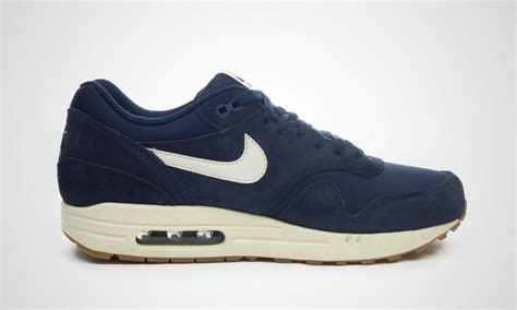 Nike Air Max One Mens Blue Navy check out our 2015 collection trainers nike air max 1