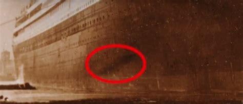 wann wurde die titanic gebaut kollision mit eisberg warum sank die titanic wirklich