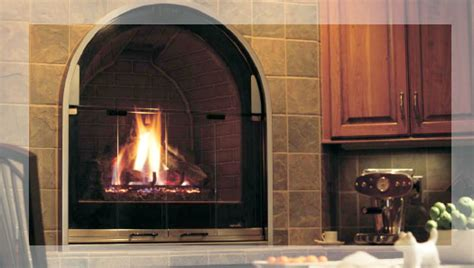 gas fireplaces installation in urbana and frederick md