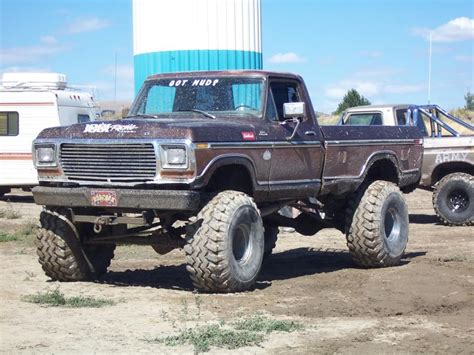 4x4 truck of cars ford trucks 4x4