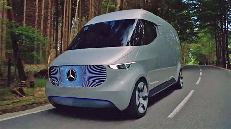 mercedes of the future