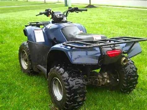 honda recon 250 top speed 2001 honda recon 250 for sale jacksonville nc doovi