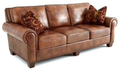 steve silver silverado sofa steve silver silverado leather sofa with 2 accent pillows