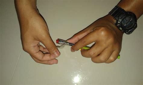 cara membuat kue kering beng beng cara membuat stylus dengan bungkus bekas ferian satria