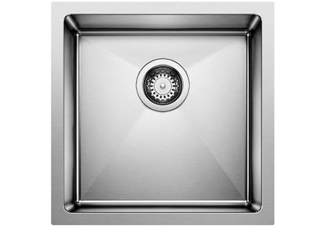 Blanco Bar Sinks by Blanco Bar Sink Quatrus R15 U Bar 401515 Bliss Bath And