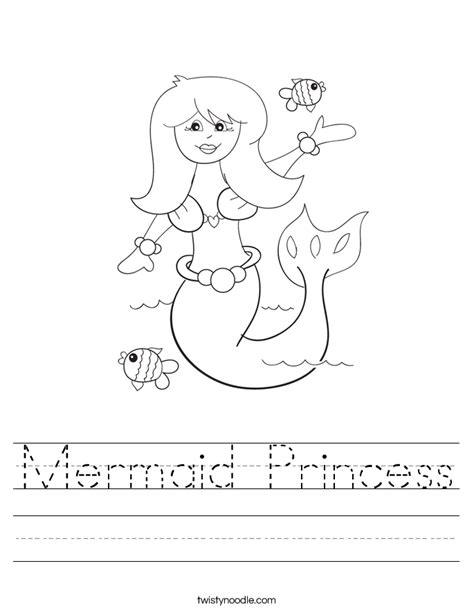 and fairies a grayscale coloring book fairies mermaids dragons and more books mermaid princess worksheet twisty noodle