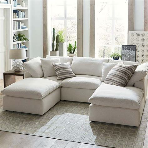 comfy sofas for small spaces best 25 chaise ideas on wood frame