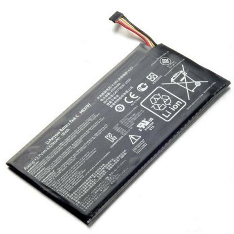 Asus Nexus 7 Battery Replacement by C11 Me370t Battery Replacement For Asus Nexus 7 Tablet New Ebay
