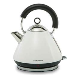 Morphy Richards Kettle And Toaster Morphy Richards Accents Traditional Kettle 43776 Black