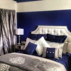 royal blue bedroom ideas black and white with royal blue decor native home garden