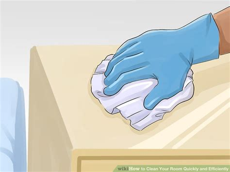 how to clean your room efficiently how to clean your room quickly and efficiently with pictures