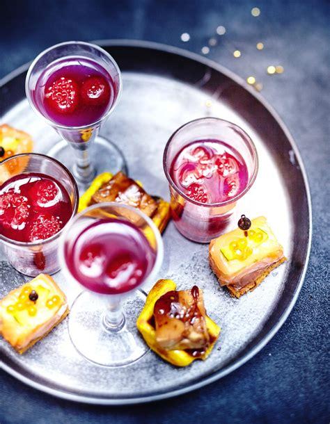 recette de cuisine noel gaufres de potimarron au foie gras pour 6 personnes