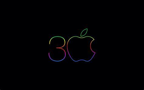 gambar wallpaper apple keren unduh kumpulan wallpaper keren ini buat merayakan 30 tahun mac