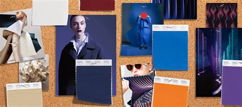 Winter Fashion Trends Alert by Fashion Color Trend Report New York Fall Winter 2018 Pantone