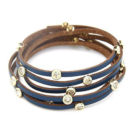Gelang Fashion Decorated Simple Design T6c7f8 34 best leather bracelets images on leather bracelets leather wristbands and name