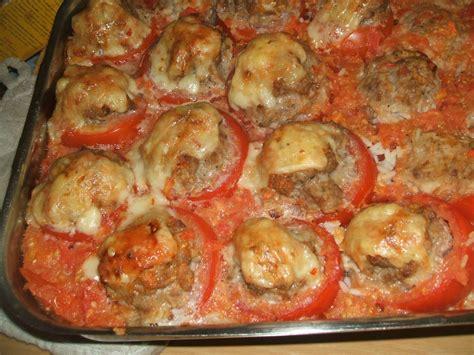 cuisine tomate tomates farcies blogs de cuisine